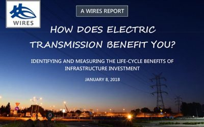 How Does Electric Transmission Benefit You?