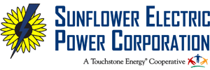 Sunflower Electric logo
