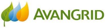 United Iluminating Avangrid logo