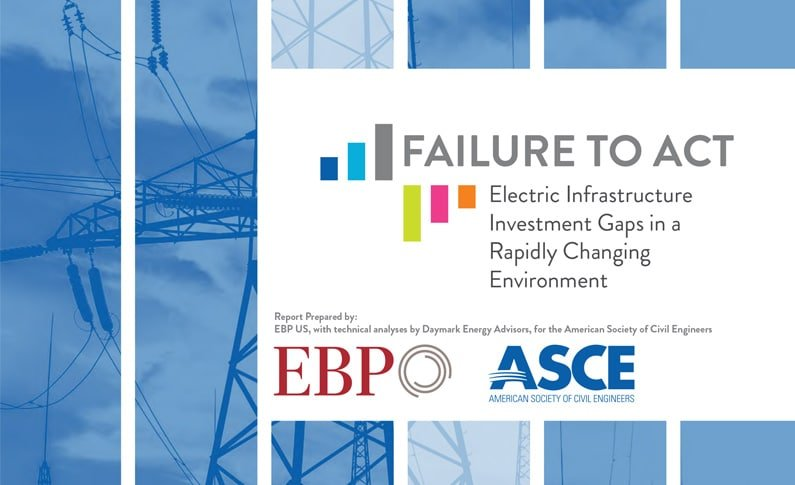 Failure to Act Report Cover