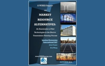 Market Resource Alternatives: An Examination of New Technologies in the Electric Transmission Planning Process