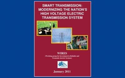 Smart Transmission: Modernizing the Nation's High Voltage Electronic Transmission System