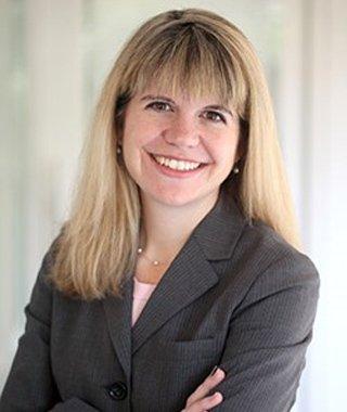 Amanda Conner, Treasurer