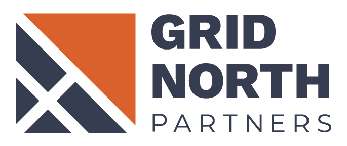 Grid North Partners logo